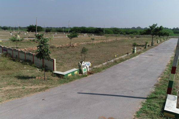 Vigneswara Enclave