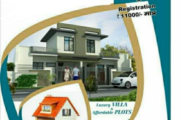 Om Sai Property Builders in Agra