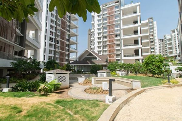 Residential Projects in Mumbai – IM Buildcon