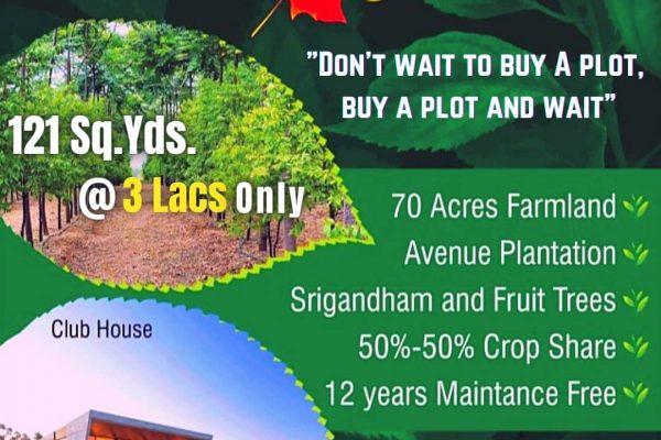 farm plots for sale